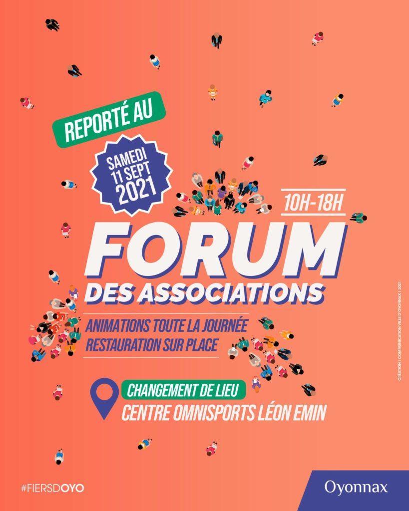 Forum Oyonnax